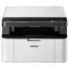 Brother DCP-1610W draadloze zwart-wit laserprinter DCP1610WH1 832805