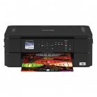 Brother DCP-J572DW draadloze all-in-one inkjetprinter