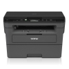 Brother DCP-L2530DW zwart-wit laserprinter DCPL2530DWRF1 832890