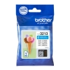 Brother LC-3213C inktcartridge cyaan hoge capaciteit