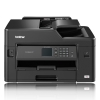 Brother MFC-J5330DW draadloze all-in-one A3 inkjetprinter MFCJ5330DWRF1 832861