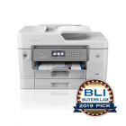 Brother MFC-J6945DW all-in-one A3 inkjetprinter MFC-J6945DW 832915