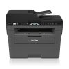 Brother MFC-L2710DW zwart-wit laserprinter MFCL2710DWH1 832893