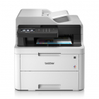 Brother MFC-L3730CDN all-in-one netwerk laserprinter kleur MFC-L3730CDN 832926
