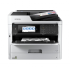 EPSON WorkForce WF-M5799DWF all-in-one inkjetprinter zwart-wit met WiFi (4 in 1) C11CG04401 831658
