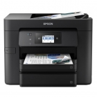 Epson WorkForce Pro WF-4730DTWF all-in-one inkjetprinter met WiFi (4 in 1) C11CG01402 831579