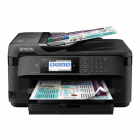 Epson WorkForce WF-7710DWF A3 inkjetprinter C11CG36413 831630
