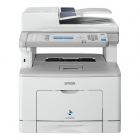 Epson Workforce AL-MX300DNF laserprinter zwart-wit C11CD73001 831613