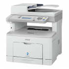 Epson Workforce AL-MX300DN laserprinter zwart-wit C11CD74001 831612