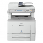 Epson Workforce AL-MX300DTN laserprinter zwart-wit C11CD74001BW 831614