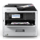 Epson Workforce Pro WF-C5710DWF A4 inkjetprinter C11CG03401 C11CG03401PB 831583