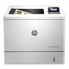 HP Color LaserJet Enterprise M553n A4 laserprinter B5L24A 841102