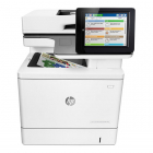 HP Color LaserJet Enterprise MFP M577f B5L47AB19 841203