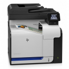 HP Color LaserJet Pro 500 Color MFP M570dw A4 laserprinter CZ272A 841035