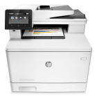 HP Color LaserJet Pro M477fdn A4 laserprinter