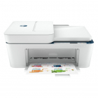 HP DeskJet Plus 4130 A4 inkjetprinter 7FS77B629 817082