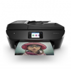 HP ENVY 7830 A4 fotoprinter Y0G50BBHC 841134