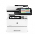 HP LaserJet Enterprise Flow MFP M527c F2A81AB19 841231