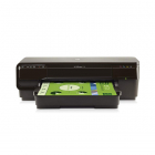 HP OfficeJet 7110 breedformaat inkjetprinter CR768AA81 841142