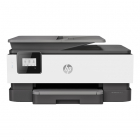 HP OfficeJet 8012 all-in-one A4 inkjetprinter 1KR71BBHC 817004