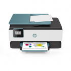 HP OfficeJet 8015 A4 inkjetprinter 4KJ69BBHC 817020