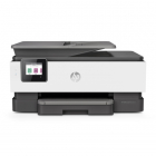 HP OfficeJet Pro 8022 all-in-one inkjetprinter 1KR65BBHC 896051