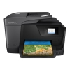 HP OfficeJet Pro 8710 all-in-one inkjetprinter D9L18A 841123