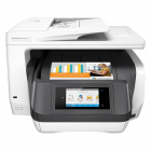 HP OfficeJet Pro 8730 all-in-one inkjetprinter D9L20AA80 841141