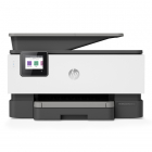 HP OfficeJet Pro 9012 A4 inkjetprinter 1KR50BBHC 896053