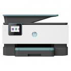 HP OfficeJet Pro 9015 all-in-one inkjetprinter 3UK91BBHC 896056