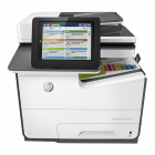 HP PageWide Enterprise Color MFP 586dn all-in-one inkjetprinter G1W39AB19 841198