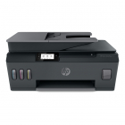 HP Smart Tank Plus 570 A4 inkjetprinter 5HX14A 817032